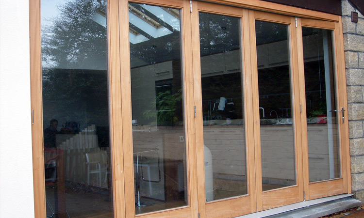Bespoke Joinery Services Edinburgh | Express Joinery Products